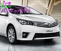 Toyota Corolla сохранила звание самого продаваемого автомобиля в мире