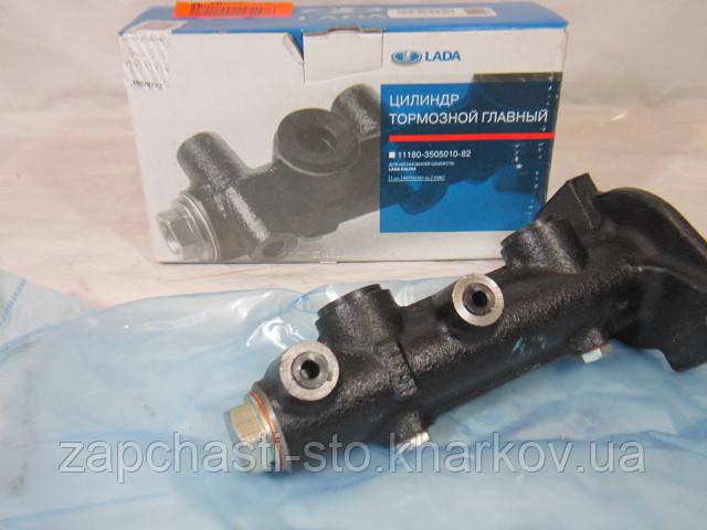 Главный тормозной цилиндр ВАЗ 2108-2115 АвтоВАЗ