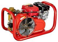 Бензиновый компрессор для дайвинга Nardi Atlantic G 100