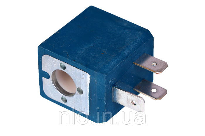 Катушка электромагнитного клапана для кофемашин и кофеварок Ceme AIF 230 В 22х28х30 мм