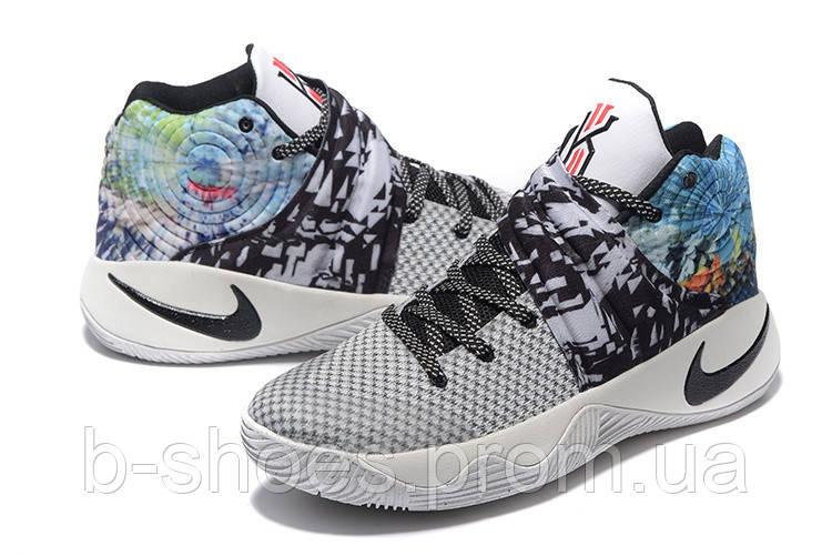 Мужские Баскетбольные кроссовки Nike Kyrie 2 (Multicolor)