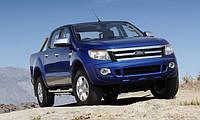 Ford Ranger 2012 +
