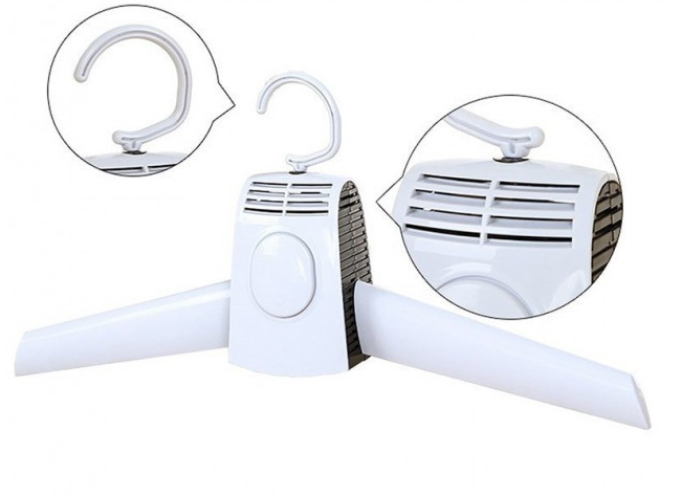 Электрическая сушилка для одежды Electric Hanger PRO