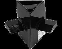 Колун 4-х клиновый KS 27T-BL