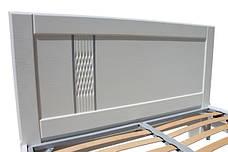 Кровать Зоряна (1,60 м.) (ассортимент цветов), фото 2