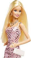 Кукла Barbie на выпускном вечере Mattel H06