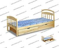 Детские, подростковые кровати Карина