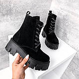 Демисезонные ботиночки 11258, фото 2