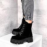 Демисезонные ботиночки 11258, фото 3
