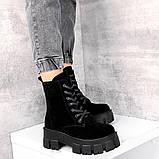 Демисезонные ботиночки 11258, фото 4