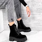 Демисезонные ботиночки 11258, фото 5