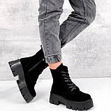 Демисезонные ботиночки 11258, фото 7