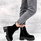 Демисезонные ботиночки 11258, фото 8