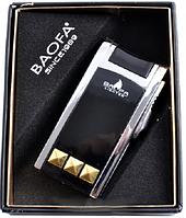 """Зажигалка подарочная """"Baofa"""" (4034)"""