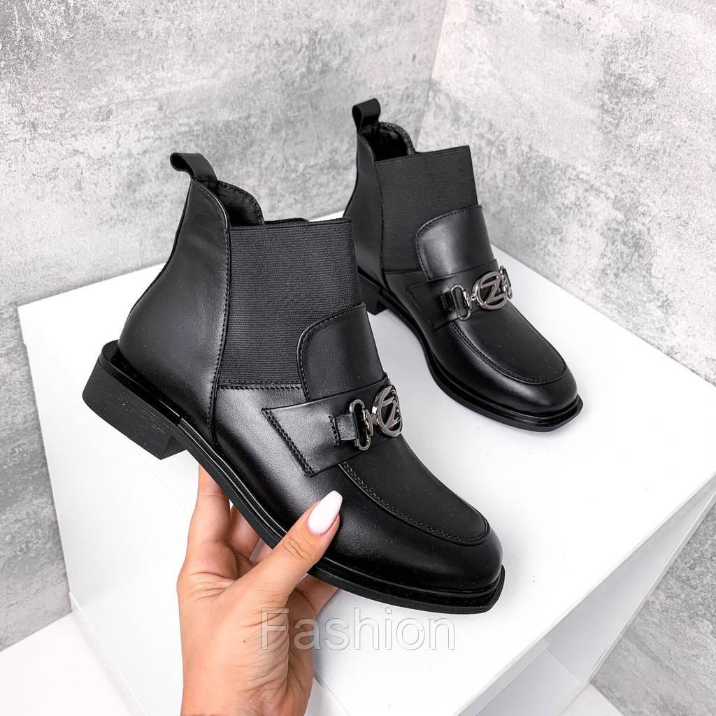 Демисезонные ботиночки 11229