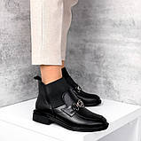 Демисезонные ботиночки 11229, фото 3