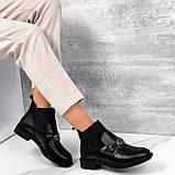 Демисезонные ботиночки 11229, фото 4