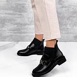 Демисезонные ботиночки 11229, фото 5