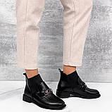 Демисезонные ботиночки 11229, фото 6
