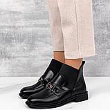 Демисезонные ботиночки 11229, фото 7