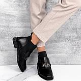 Демисезонные ботиночки 11229, фото 8