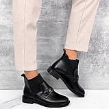 Демисезонные ботиночки 11229, фото 9