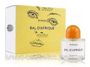 Парфюмированная вода Byredo Bal D'Afrique Limited Edition унисекс 100 мл (Original Quality)