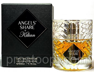 Парфюмированная вода Kilian Angels' Share унисекс 50 мл (Original Quality)