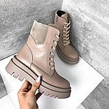 Демисезонные ботиночки =Roy= 11195, фото 2