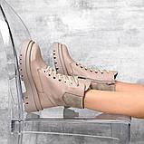 Демисезонные ботиночки =Roy= 11195, фото 4