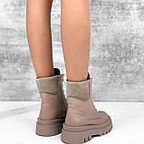 Демисезонные ботиночки =Roy= 11195, фото 5