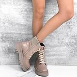 Демисезонные ботиночки =Roy= 11195, фото 6