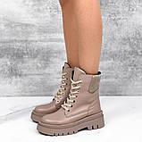 Демисезонные ботиночки =Roy= 11195, фото 8