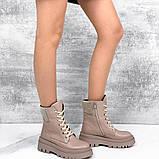 Демисезонные ботиночки =Roy= 11195, фото 9