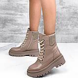 Демисезонные ботиночки =Roy= 11195, фото 10