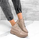 Демисезонные ботиночки 11191, фото 2
