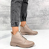 Демисезонные ботиночки 11191, фото 3