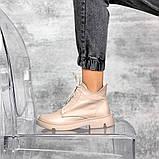 Демисезонные ботиночки 11191, фото 5