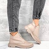 Демисезонные ботиночки 11191, фото 6