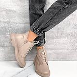 Демисезонные ботиночки 11191, фото 7