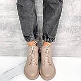 Демисезонные ботиночки 11191, фото 8