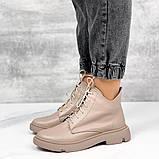 Демисезонные ботиночки 11191, фото 9