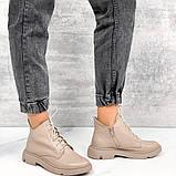 Демисезонные ботиночки 11191, фото 10