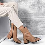 Демисезонные ботиночки =NETTI= 11176, фото 3