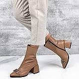 Демисезонные ботиночки =NETTI= 11176, фото 4