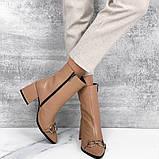 Демисезонные ботиночки =NETTI= 11176, фото 6