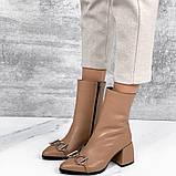 Демисезонные ботиночки =NETTI= 11176, фото 7