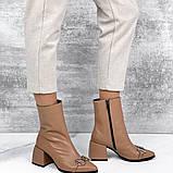 Демисезонные ботиночки =NETTI= 11176, фото 8