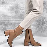 Демисезонные ботиночки =NETTI= 11176, фото 10