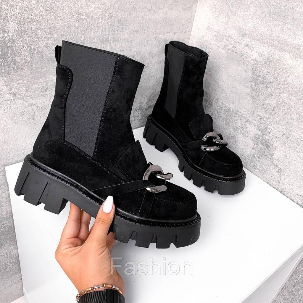 Демісезонні черевички 11111